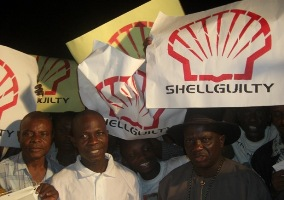 Guilty As Charged? Oil Giant Shell Settles in Human Rights Case