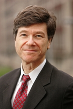 Professor Jeffrey Sachs to Speak at AFJN 25th Anniversary