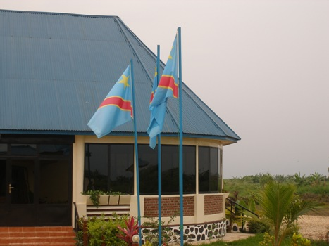 Happy Independence Day to the D.R. Congo