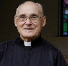 Remembering Fr. Gerard G. Furlan, sx, Misionary to Sierra Leone West Africa (1980 – 2000)