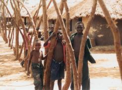 Reconsidering Methods of Peacebuilding in Africa