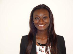 Marian Amonoo Afari Intern 2014