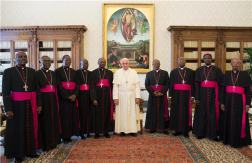 Communiqué N0 2 of the Conference of Catholic Bishops of Burundi on Elections 2015