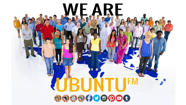 UBUNTUFM: PROMOTING A MORE COLLECTIVE WORLD