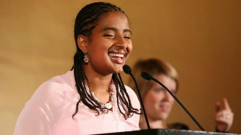Blind female Ethiopian lawyer wins global award for promoting disability rights
