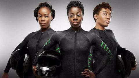 Nigerians Become First Ever to Represent Country in Winter Olympics