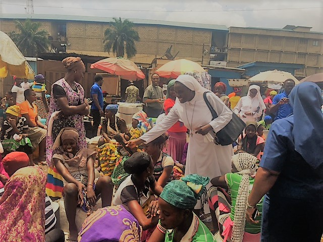 Justice With Charity: Ghanaian Sisters Responding to Violence Against Women and Children