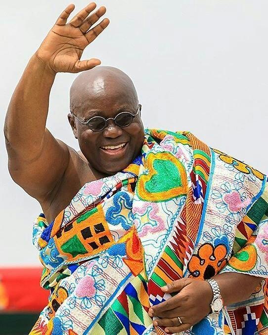 Ghana President Nana Akufo-Addo's  Agriculture Policy 2017