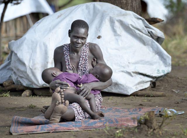Brief Profile of the Civil War in South Sudan