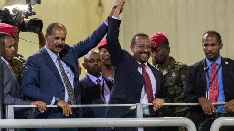 Ethiopia's New Prime Minister Delivers Overdue Reforms