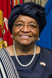 The first African women to address the U.N. General Assembly