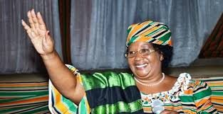 List of Female African Presidents