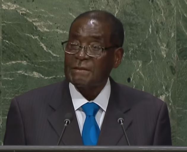 President Robert Mugabe remembered as an advocate for UN Security Council Reform